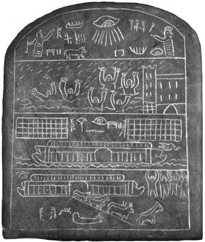 1907 : Michigan Relics Hoax Exposed